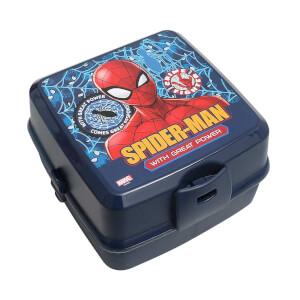 Spiderman Beslenme Kabı 43603