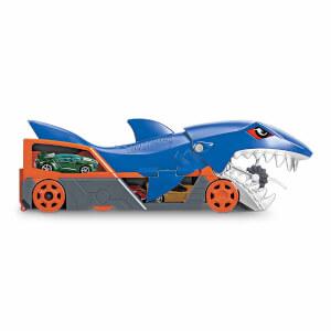 Hot Wheels Köpek Balığı Taşıyıcı GVG36