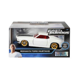 1:32 Fast Furious Model Araba