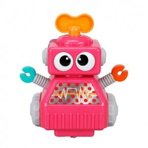Kurmalı Robot Buddies