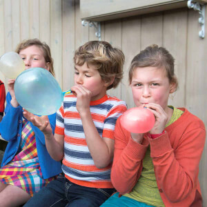 Magic Goo Balloon Making Paste - Sarı