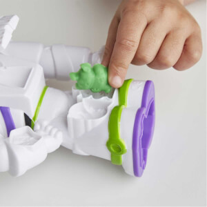Play Doh Disney Toy Story Buzz Lightyear Oyun Hamur Seti