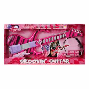 Groovin Tuşlu Elektronik Gitar