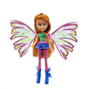 Winx Mini Doll Sirenix