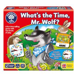 Saat Kaç Bay Kurt?
