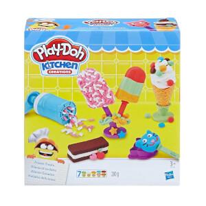 Play Doh Dondurma Partisi E0042