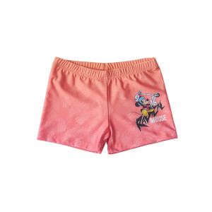 Slipstop Erkek Çocuk Mickey Radical Trunk Boxer Mayo