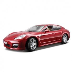 1:18 Maisto Porsche Panamera Turbo Model Araba