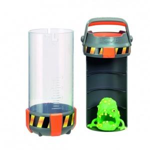 Fungus Amungus Toxic Taşıma Kabı ve Figür (Yeşil)