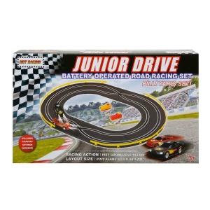 Junior Pilli Yarış Seti