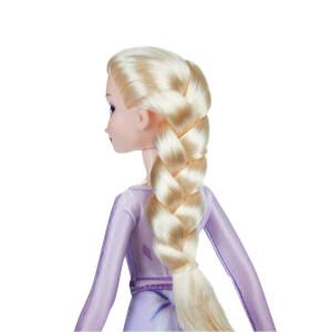 Disney Frozen 2 Elsa ve Anna E8052