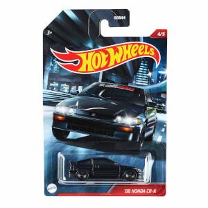 Hot Wheels Cult Racers Seri Arabalar GYN19
