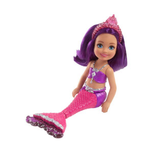 Barbie Küçük Denizkızları