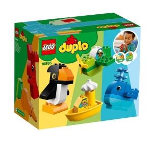 LEGO DUPLO Eğlenceli Yapımlar 10865