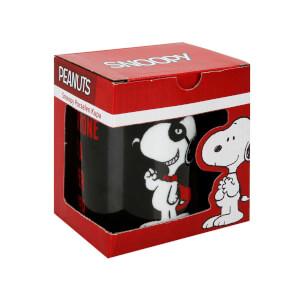 Snoopy Maskeli Marvel Porselen Kupa