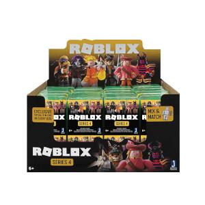 Roblox Yıldız Serisi Sürpriz Paket S4