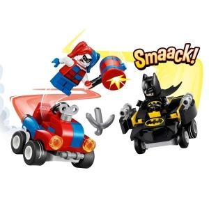LEGO DC Comics Super Heroes Mighty Micros: Batman Harley Quinn'e Karşı 76092