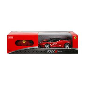 1:24 Ferrari FXX K Evo Uzaktan Kumandalı Araba