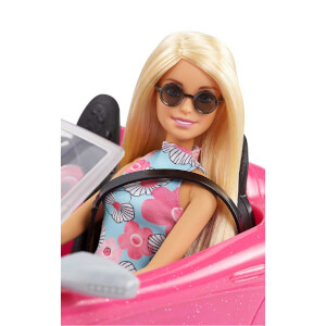 Barbie ve Havalı Arabası