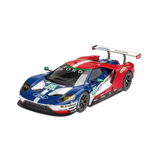 Revell 1:24 Ford GT-Le Mans 2017 VSA07041