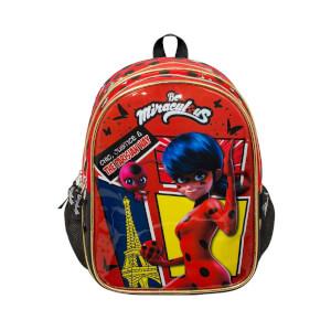 Miraculous Ladybug Okul Çantası 2126