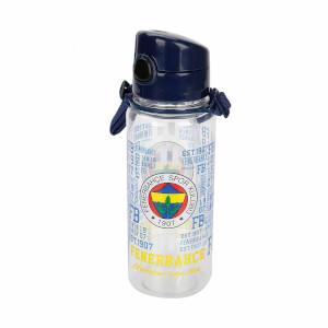 Fenerbahçe Şeffaf Matara 500 Ml. 44132