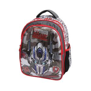 Transformers Optimus Prime Okul Çantası 40146