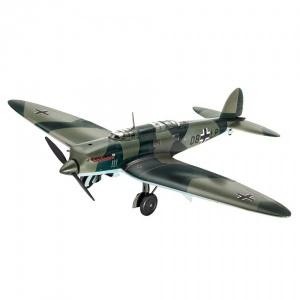 Revell 1:72 Heinkel Model Set Uçak