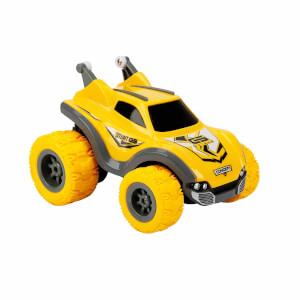 Mini Rambler 360 Derece Dönen Uzaktan Kumandalı Araba 16 cm.