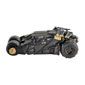 Hot Wheels Arabalar Batman Özel Serisi DKL20