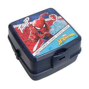Spiderman Beslenme Kabı 43605