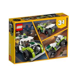 LEGO Creator Roket Kamyon 31103