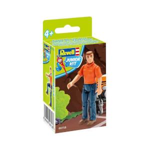 Revell Junior Kit Erkek Figür 00758