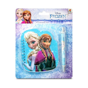 Frozen Kırtasiye Seti