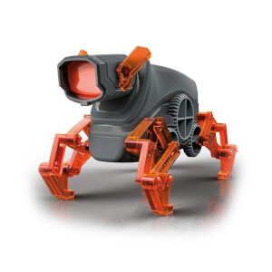 Robotik Laboratuvarı - Walkingbot