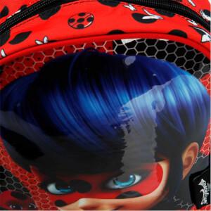 Miraculous Ladybug Anaokul Çantası 2141