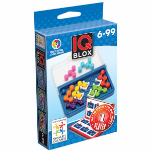 IQ Blox Zeka Oyunu