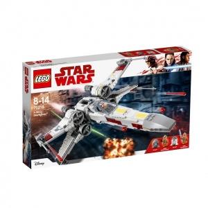 LEGO Star Wars X - Wing Starfighter 75218