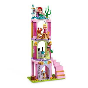 LEGO Disney Princess Ariel, Aurora ve Tiana 'nın Kutlaması 41162