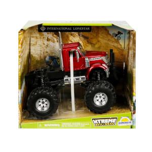 1:43 Monster Truck Kenworth Kamyon W900