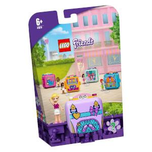 LEGO Friends Stephanie'nin Bale Küpü 41670