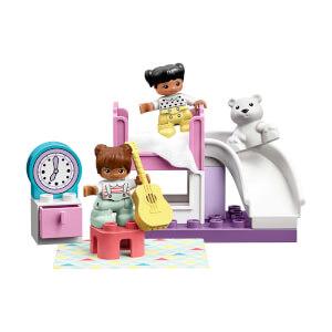 LEGO DUPLO Town Yatak Odası 10926