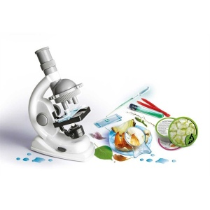 Bilim Seti : Optik Mikroskop