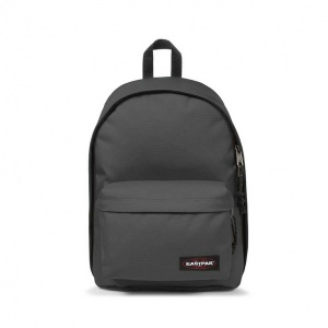 Eastpak Out Of Office Black Denim Sırt Çantası EK76777H