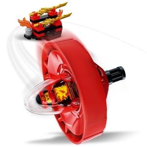 LEGO Ninjago  Kai - Spinjitzu Ustası 70633