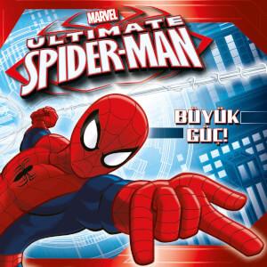 Marvel Ultimate Spider-Man: Büyük Güç