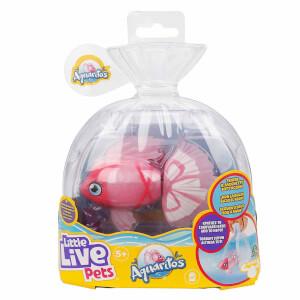 Little Live Pets Yüzen Balıklar LP101000