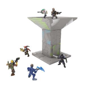 Fortnite Mini Figür-Kule Oyun Seti
