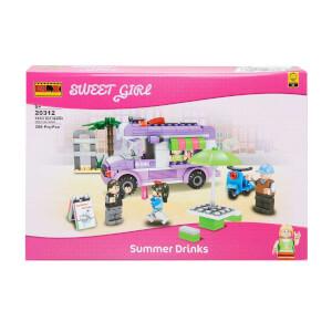 BLX Sweet Girl Kız Oyun Seti 20312