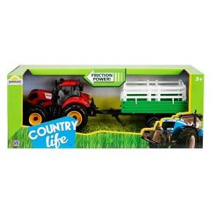 Traktör Çekicili